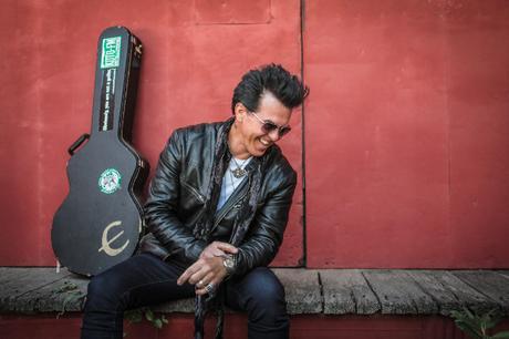 Mike Farris presentará nuevo disco en 7 ciudades españolas