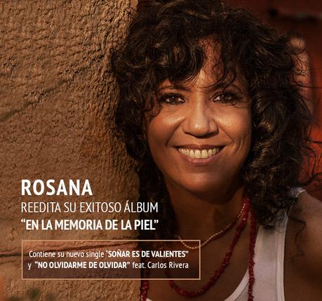 ROSANA REEDITA