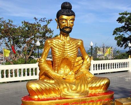 Ayuno en el Budismo Zen