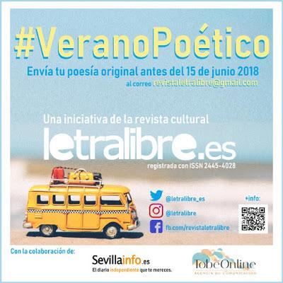 #VeranoPoético