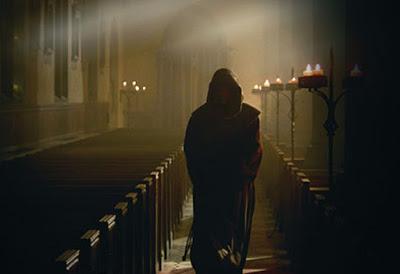 RESEÑA: El espectro del abad.