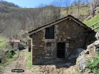 Levinco-La Guarda-L´Azorera-Panicera-Val.lina-Pandomizo