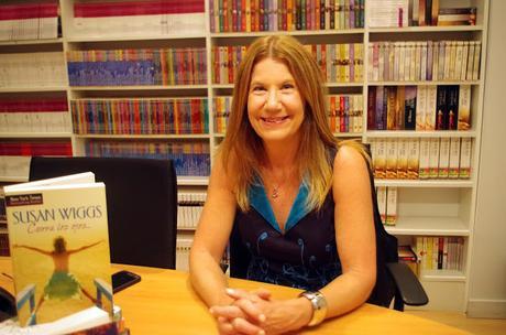 Entrevista a Susan Wiggs