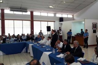 Comisión mixta de diálogo nacional en Nicaragua por superar crisis