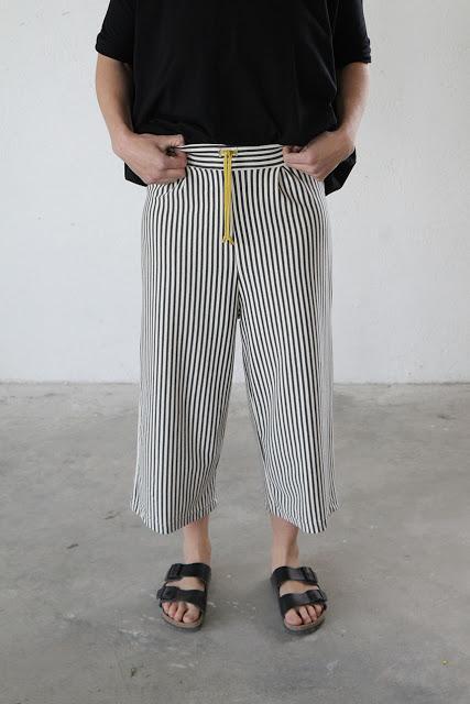 Candy Stripes. Nueva colección de Nobale.