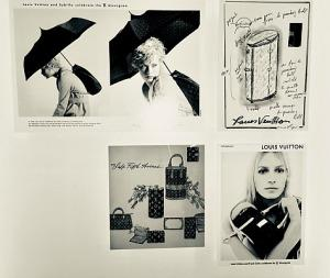 Exposición Time Capsule de Louis Vuitton, un viaje en el tiempo