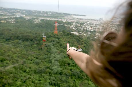 Funicular Puerto Plata República Dominicana