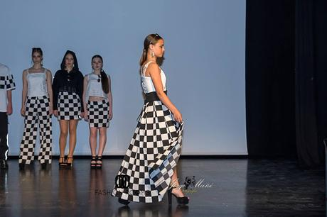 fashion rooms 2018 en la caja blanca