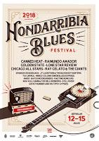 Hondarribia Blues Festival 2018