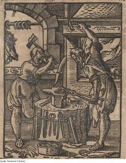 Gremios en la Edad Media, Parte I, George Renard