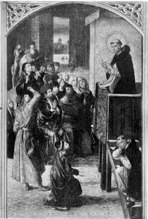 Torquemada y la Inquisición española, Parte II, Rafael Sabatini