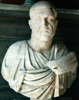 Maximinus Thrax (235-238 A.D.), Michael L. Meckler
