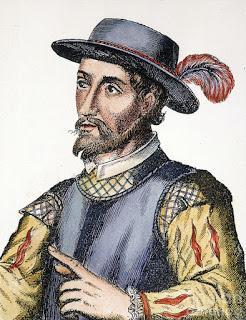 Ponce de León, Charles H. L. Johnston
