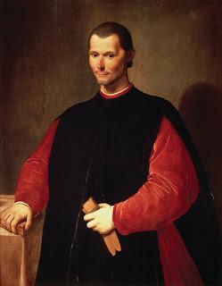El Principe, parte V,  Nicolas Maquiavelo