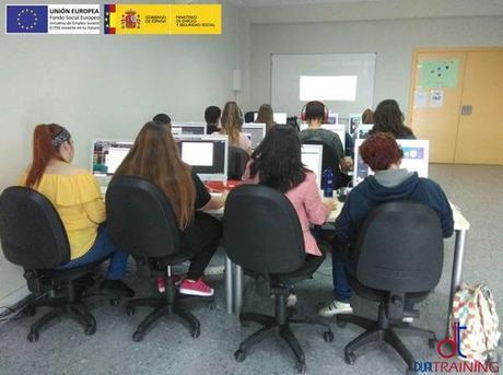 Abierto plazo inscripción cuatro cursos Dual Training