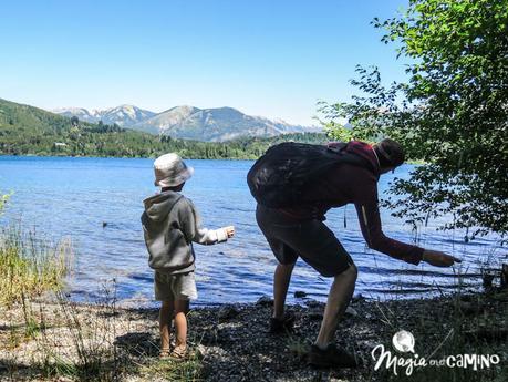 Guía para viajar a Bariloche con niños