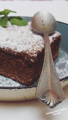 Brownie sin TACC: Una dulce tentación
