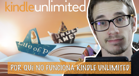 Kindle Unlimited Spotify