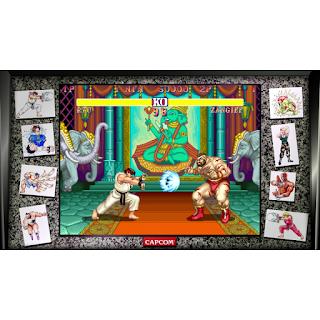 ¡Es hora de las tortas definitivas! 'Street Fighter 30th Anniversary Collection' ya en tiendas para consola y ordenadores