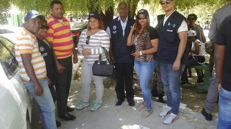 Directora Regional, Andris Yuliza Novas: Todo listo para inauguración escuela Estanila Florían de Neiba.