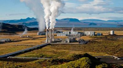 La Tierra: Descarbonizada y en demanda