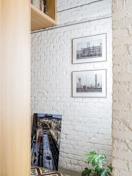 vintage muebles ikea loft estilo industrial
