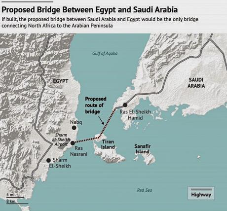 Un nuevo futuro para Arabia Saudí
