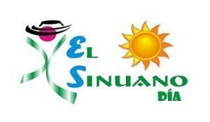 Sinuano Día del martes 29 de mayo 2018