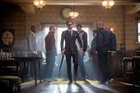 Cinecritica: Kingsman: El Servicio Secreto
