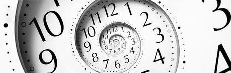 Pérdida de la noción del tiempo