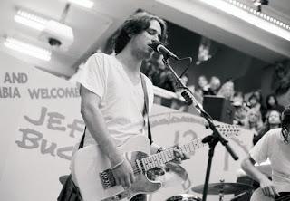 21 años sin Jeff Buckley.