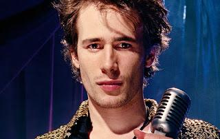 21 años sin Jeff Buckley.
