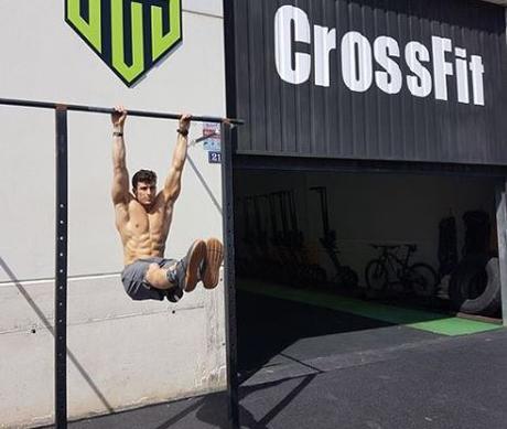 Alexander Anasagasti atleta crossfit regionals 2018 reebok 2 abs