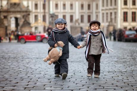 Como hermanos (XXI): Bailes Brothers