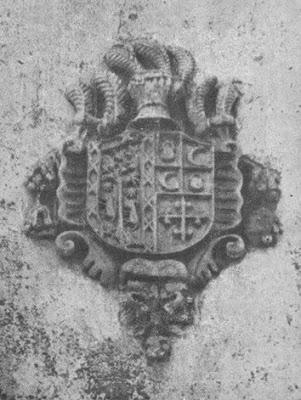 Don Rodrigo Mexía. Hidalgo notorio de Esquivias, relacionado con Cervantes
