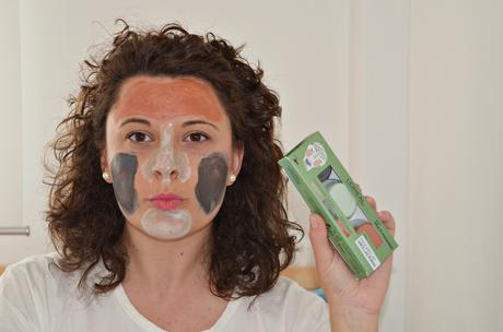 Multimasking: diviértete con las mascarillas