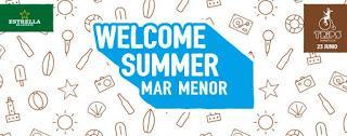 Confirmaciones Welcome Summer Mar Menor 2018