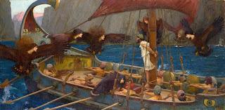 Ulises y el cíclope, Andrew Lang