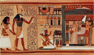 Mitos y leyendas del Antiguo Egipto, Parte I,  Lewis Spence
