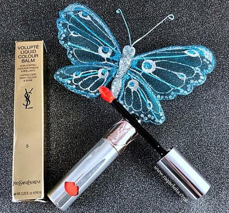 Sublimando la Belleza de mis Labios con Volupté Liquid Colour Balm