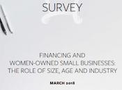 Estudio Mundial sobre Género Emprendimiento