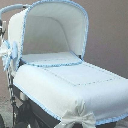 silla Bebecar con estilo clasico