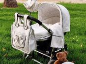 Como vestir silla paseo Bebecar estilo clasico