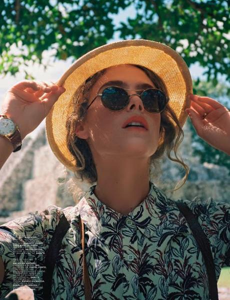 En Tendencia: Gafas de Sol Verano 2018