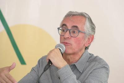 José Revueltas, icono del pensamiento crítico y de avanzada, en el Librofest Metropolitano 2018