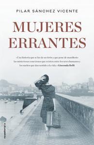 """""""Mujeres errantes"""", de Pilar Sánchez Vicente"""