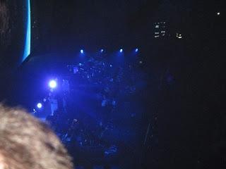 Concierto Roger Waters. Madrid (25-05-2018) (por Mariano González)