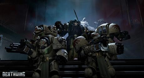 Analisis Space Hulk: Deathwing Enhanced Edition – Al mando de los Ángeles Oscuros