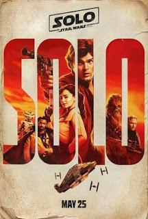Solo: A Star Wars story    Película
