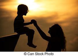 La sonrisa de Mamá